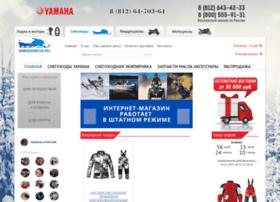 Snegodrive.ru thumbnail