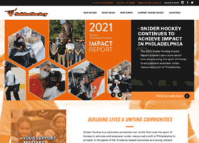 Sniderhockey.org thumbnail