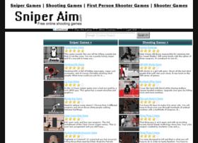 Sniperaim.com thumbnail