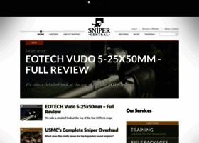 Snipercentral.com thumbnail