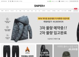 Snipershop.co.kr thumbnail