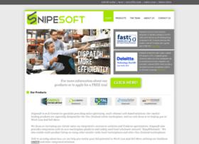 Snipesoft.net.nz thumbnail