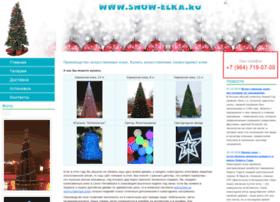 Snow-elka.ru thumbnail