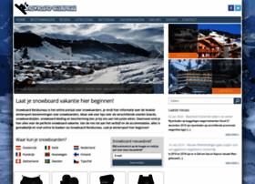 Snowboardreisbureau.nl thumbnail