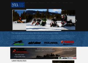 Snowmobile.org thumbnail