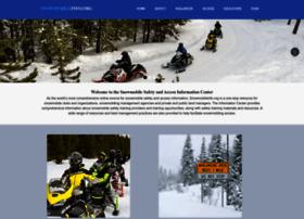 Snowmobileinfo.org thumbnail