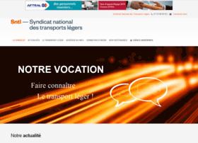 Sntl.fr thumbnail
