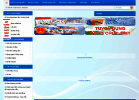 Snv.lamdong.gov.vn thumbnail