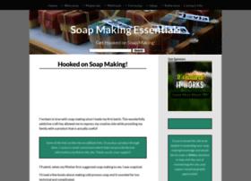 Soap-making-essentials.com thumbnail