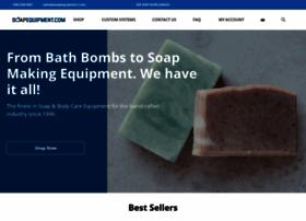 Soapequipment.com thumbnail