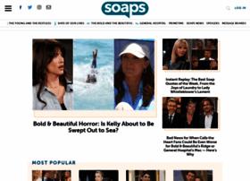 Soaps.com thumbnail