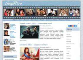 Soaptv.ru thumbnail