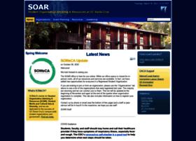 Soar.ucsc.edu thumbnail
