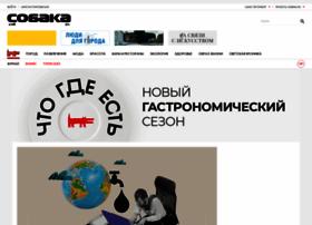 Sobaka.ru thumbnail