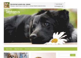 Sobakagav.ru thumbnail