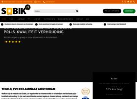 Sobik.nl thumbnail