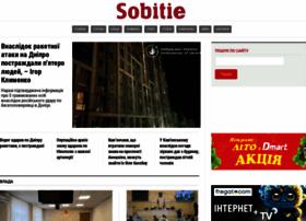 Sobitie.com.ua thumbnail