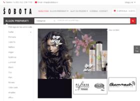 Sobota.intagsoft.com thumbnail