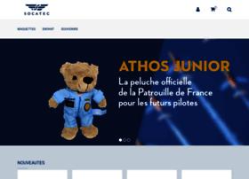 Socatec.aero thumbnail