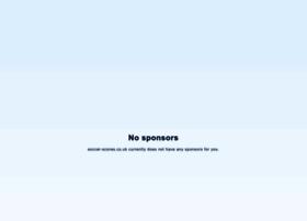Soccer-scores.co.uk thumbnail