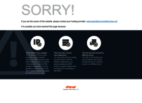 Soccerballreviews.net thumbnail