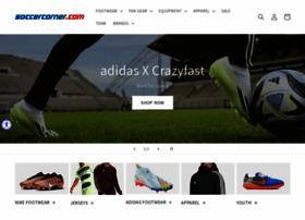 Soccercorner.com thumbnail