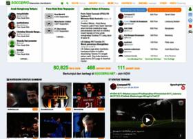 Soccerio.net thumbnail