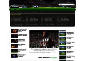 Soccerlive.ws thumbnail