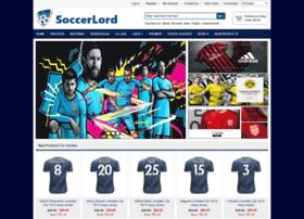 Soccerlord.net thumbnail