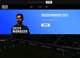 Soccermanager.com thumbnail