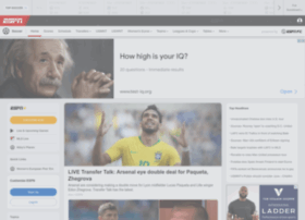 Soccernet.com thumbnail