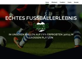 Soccers-point.de thumbnail