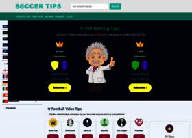 Soccertips.pro thumbnail