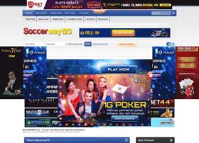 Soccerway123.org thumbnail