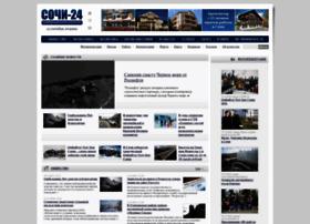 Sochi-24.ru thumbnail