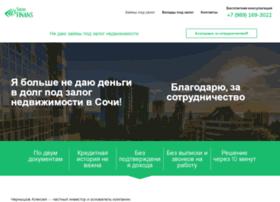 Sochi-finans.ru thumbnail