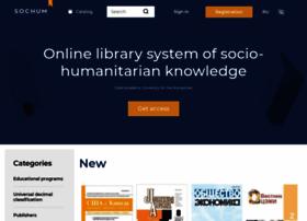 Sochum.ru thumbnail