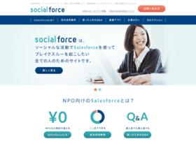 Social-force.jp thumbnail
