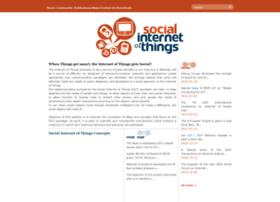 Social-iot.org thumbnail