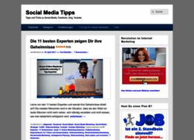 Social-media-tipps.net thumbnail