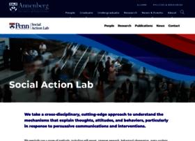 Socialactionlab.org thumbnail