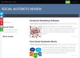 Socialautobotsreview.net thumbnail