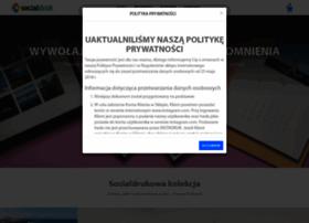 Socialdruk.pl thumbnail