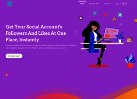 Socialhandle.co.in thumbnail
