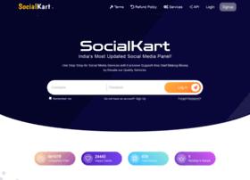 Socialkart.in thumbnail