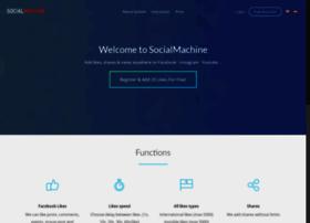 Socialmachine.io thumbnail