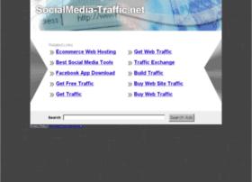 Socialmedia-traffic.net thumbnail