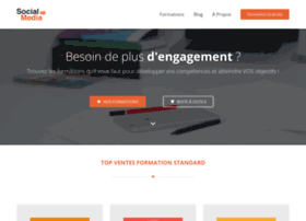 Socialmediapro.fr thumbnail