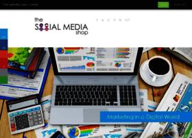 Socialmediashop.co.uk thumbnail