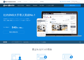 Socialnetworking.jp thumbnail